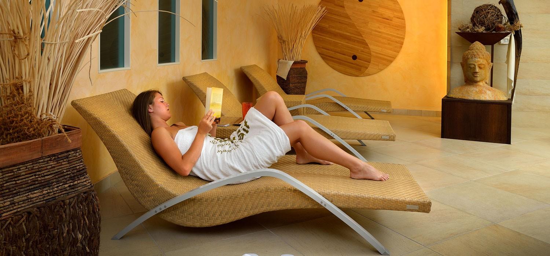 Centro benessere senigallia marche con piscina sauna - Hotel con piscina senigallia ...