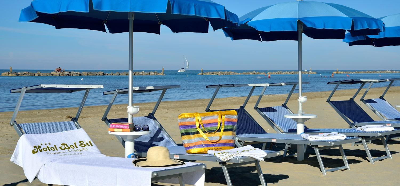 Hotel senigallia 3 stelle con piscina nelle marche - Hotel con piscina senigallia ...