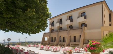 Appartamenti Senigallia con giardino