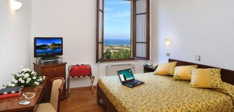 Hotel Bel Sit Senigallia vista panoramica