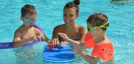 Hotel Senigallia con piscina per bambini