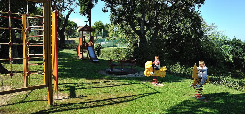 Hotel senigallia 3 stelle con piscina e parco giochi per - Hotel con piscina senigallia ...