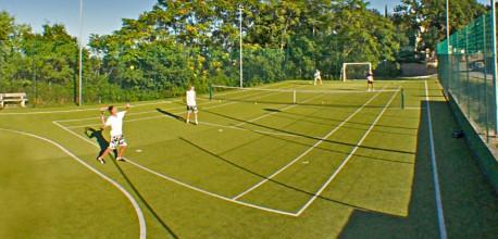Hotel Senigallia con Campi da Tennis