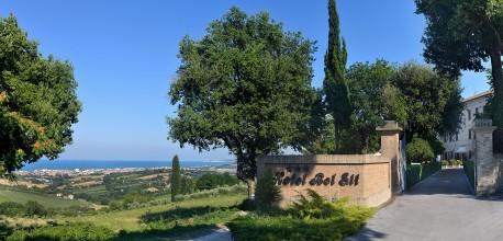 Hotel Senigallia 3 stelle