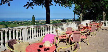 Vacanza in Hotel 3 stelle Senigallia